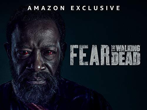 Fear the Walking Dead - Staffel 6 [dt./OV]