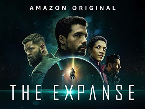 The Expanse - Staffel 4 [dt./OV]