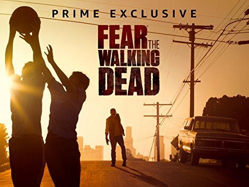 Fear the Walking Dead - Staffel 1 [dt./OV]