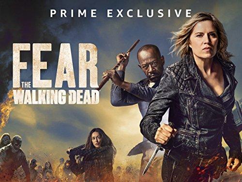 Fear the Walking Dead - Staffel 4 [dt./OV]