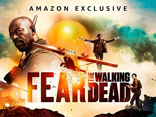 Fear the Walking Dead - Staffel 5 [dt./OV]
