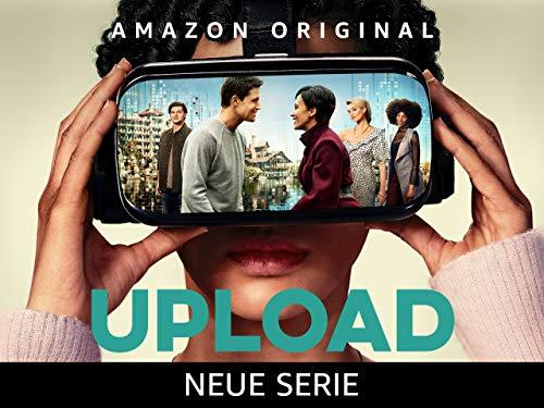 Upload - Staffel 1 [dt./OV]