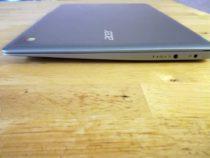 Die andere Seite des Chromebooks