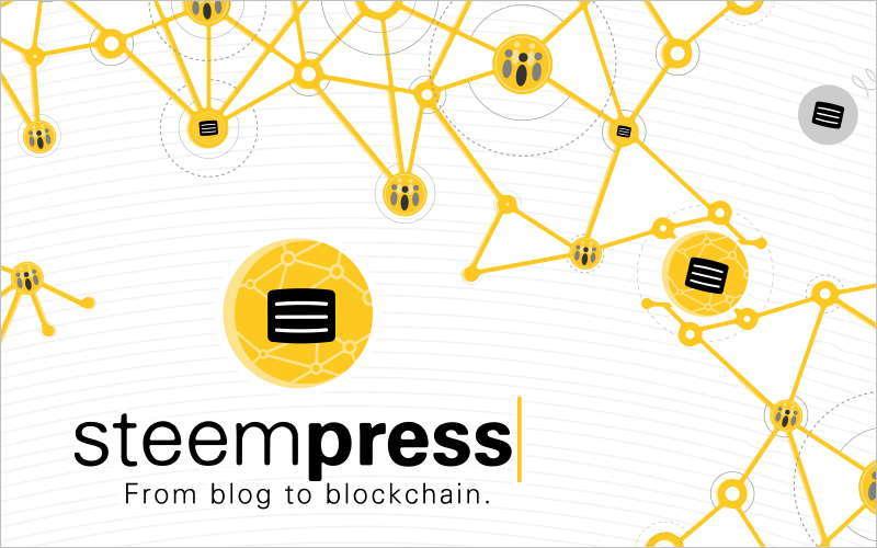 SteemPress-Banner