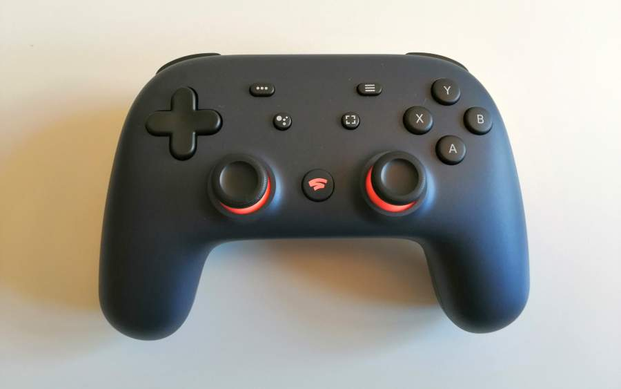 Stadia-Controler: Founder-Edition