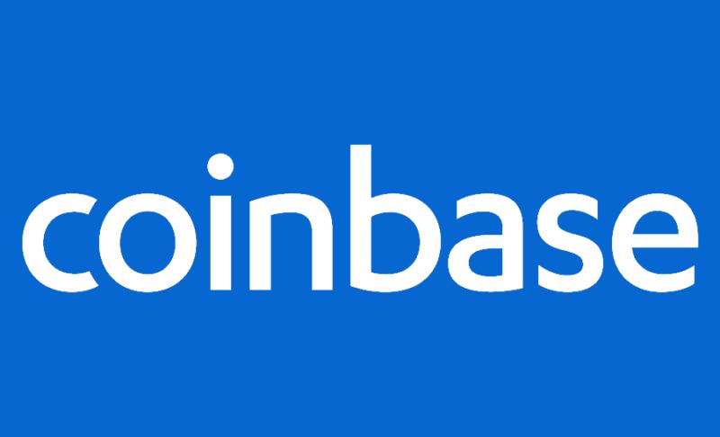 Offizielles Coinbase-Logo