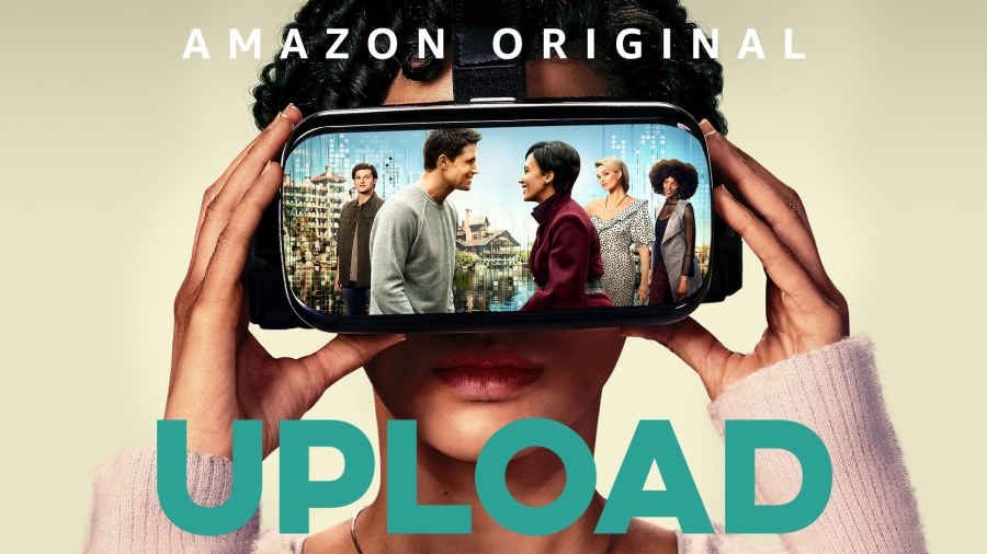 Amazon-Originals-Serie Upload