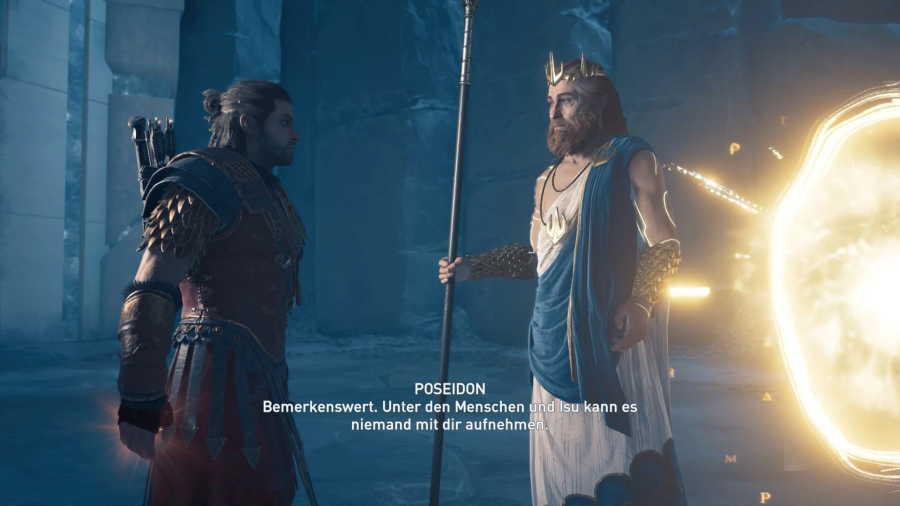 Szene aus: Assassin's Creed Odyssey