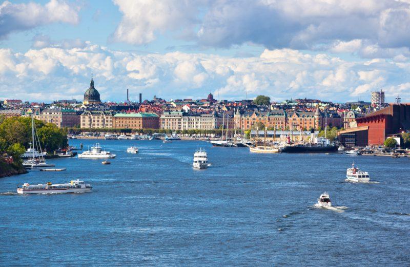 Stockholm (Symbolfoto)