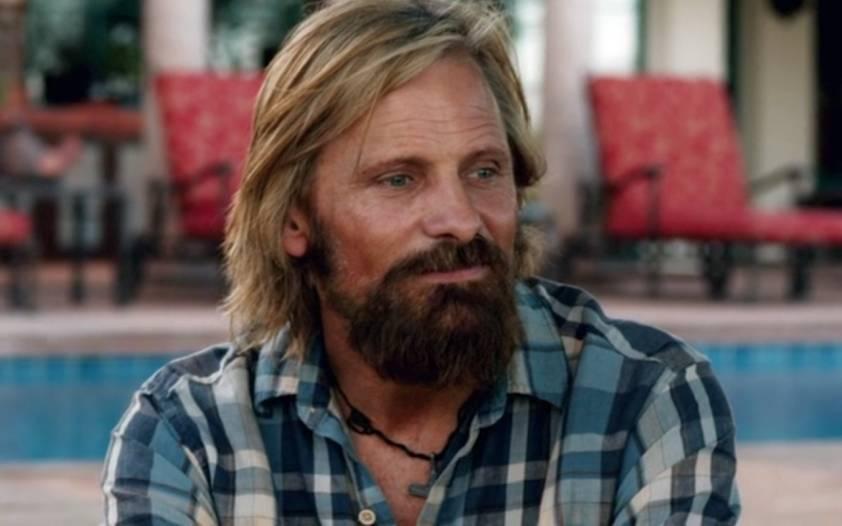 Viggo Mortensen in Captain Fantastic (Screenshot)